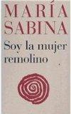 Portada de MARIA SABINA: SOY LA MUJER REMOLINO