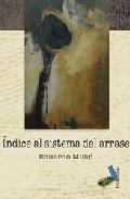 Portada de INDICE AL SISTEMA DEL ARRA