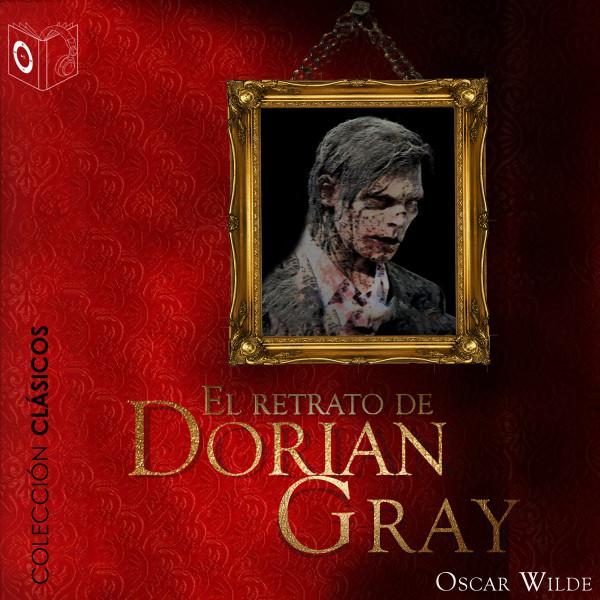 Portada de EL RETRATO DE DORIAN GRAY