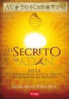 Portada de EL SECRETO DE ADÁN (EBOOK)