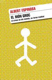Portada de EL MÓN GROC (EBOOK)