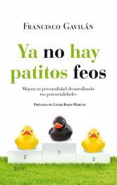 Portada de YA NO HAY PATITOS FEOS