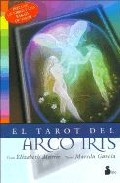 Portada de TAROT DEL ARCO IRIS