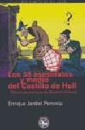 Portada de LOS 38 ASESINATOS Y MEDIO DEL CASTILLO DE HULL