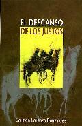 Portada de EL DESCANSO DE LOS JUSTOS