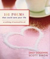Portada de 101 POEMS THAT COULD SAVE YOUR LIFE