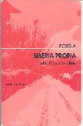 Portada de SIBERIA PROPIA