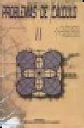 Portada de PROBLEMAS DE CALCULO II