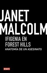 Portada de IFIGENIA EN FOREST HILLS - EBOOK