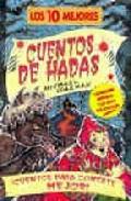 Portada de LOS DIEZ MEJORES CUENTOS DE HADAS