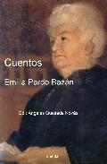 Portada de CUENTOS DE EMILIA PARDO BAZAN