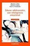 Portada de EDUCAR ADOLESCENTES CON INTELIGENCIA EMOCIONAL