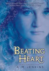 Portada de BEATING HEART