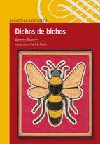 Portada de DICHOS DE BICHOS (EBOOK)