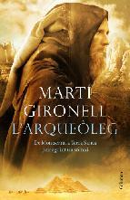 Portada de L'ARQUEÒLEG (EBOOK)