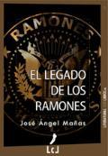 Portada de EL LEGADO DE LOS RAMONES