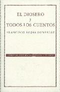 Portada de EL DIOSERO Y TODOS LOS CUENTOS