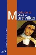 Portada de VIDA DE LA MADRE MARAVILLAS