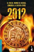 Portada de 2012: EL FIN DEL MUNDO SE ACERCA COMIENZA LA CUENTA ATRAS