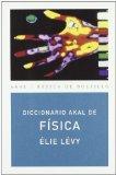 Portada de DICCIONARIO DE FÍSICA (ED. ECONÓMICA)