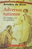 Portada de ADVERSUS NATIONES. EN PUGNA CON LOS GENTILES