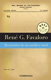 Portada de RECUERDOS DE UN MÉDICO RURAL - EBOOK