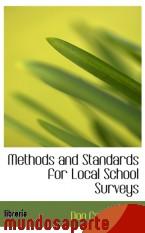 Portada de METHODS AND STANDARDS FOR LOCAL SCHOOL SURVEYS