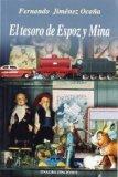 Portada de EL TESORO DE ESPOZ Y MINA