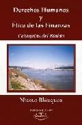 Portada de DERECHOS HUMANOS Y ETICA DE LAS FINANZAS: COLOQUIOS DEL BIO BIO