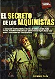 Portada de EL SECRETO DE LOS ALQUIMISTAS