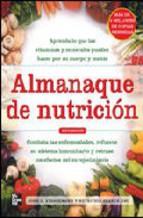 Portada de ALMANAQUE DE NUTRICION