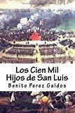 Portada de LOS CIEN MIL HIJOS DE SAN LUIS