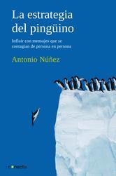 Portada de LA ESTRATEGIA DEL PINGÜINO (EBOOK)