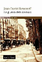 Portada de LA GUERRA DELS CORNUTS (EBOOK)