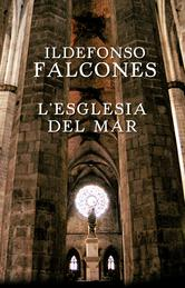 Portada de LESGLÉSIA DEL MAR (EBOOK)