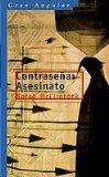 Portada de CONTRASEÑA: ASESINATO