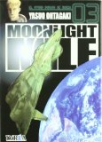 Portada de MOONLIGHT MILE 03