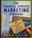 Portada de THE FINANCIAL SERVICES MARKETING HANDBOOK: TACTICS AND TECHNIQUES THAT PRODUCE RESULTS
