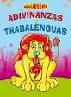 Portada de ADIVINANZAS Y TRABALENGUAS