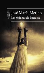 Portada de LAS VISIONES DE LUCRECIA (EBOOK)