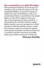 Portada de SOY ECONOMISTA Y OS PIDO DISCULPAS