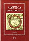 Portada de ALQUIMIA:  CORPUS SYMBOLICUM