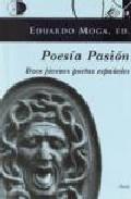 Portada de POESIA PASION: DOCE JOVENES POETAS ESPAÑOLES
