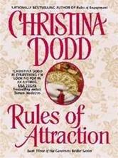 Portada de RULES OF ATTRACTION