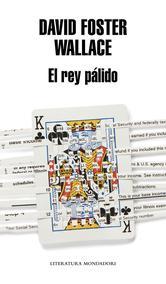 Portada de EL REY PÁLIDO