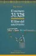 Portada de EL NUMERO 31328: EL LIBRO DEL CAUTIVERIO