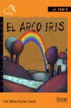 Portada de EL ARCO IRIS