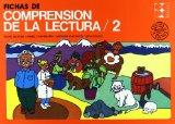 Portada de FICHAS DE COMPRENSION DE LA LECTURA 2