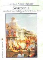 Portada de SYMZONIA; SEGUIDA DE OTROS INEDITOS POLARES DE E. A. POE