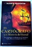 Portada de EL CARTOGRAFO Y EL MISTERIO DEL KEMAL